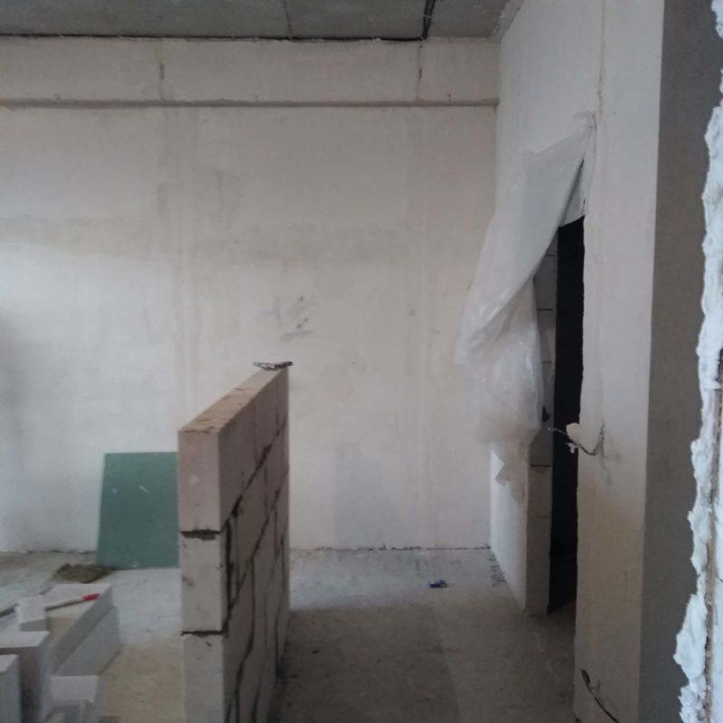 Ремонт квартиры в Сочи
