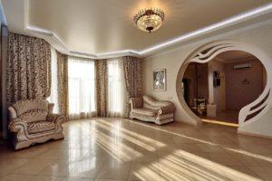 Как сэкономить на ремонте квартиры в Сочи?