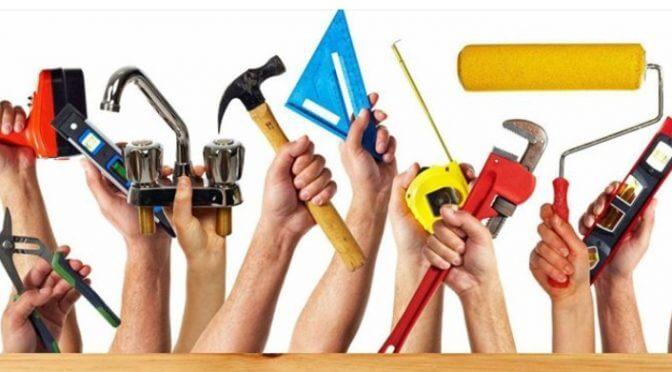 Основы бизнеса по ремонту квартир под ключ