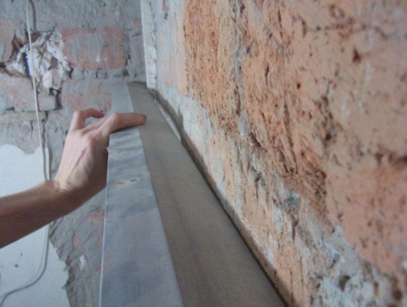 5 распространенных ошибок при отделке стен в квартире