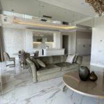 Элитный ремонт в апартаментах премиум класса Сочи