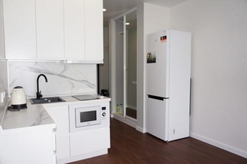 Ремонт квартиры под ключ в Сочи