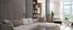 Популярные стили дизайна интерьера 2021-2022